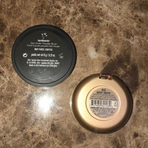 "bareMinerals Makeup - Bare Minerals✨""But First Coffee""Blush+FREE Milani"